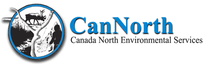 Welcome to Canada North Environmental Services Limited Partnership